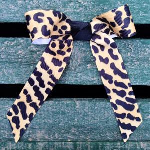 The Ange Jr. Leopard