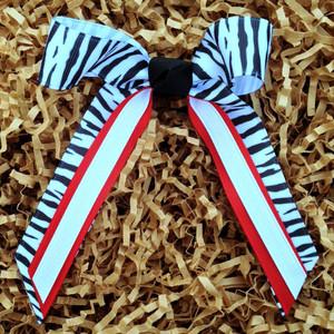 The Becca Jr. Zebra
