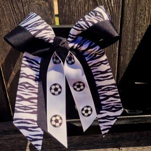 The Leighton Zebra Sport