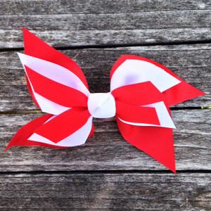 The Glenda Faye- Red & White