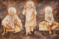 Bharamma Vishnu Mahesh,Religious,God,Prayer