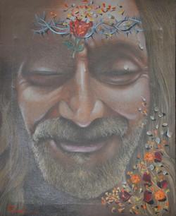 Sadhu,Figurative,God Messenger