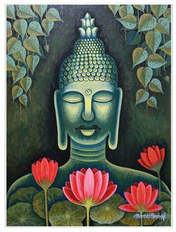 Buddha,Peace,Meditation,Buddha with lotus