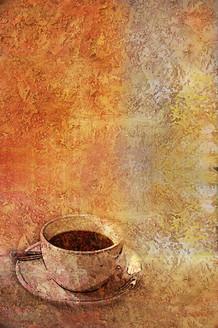 Simple Things 2 - Handpainted Art Painting - 24in X 36in