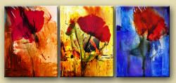 multipiece,Flower,Floral,Colorful Flowers