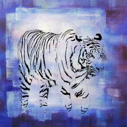 Tiger,Wild Life