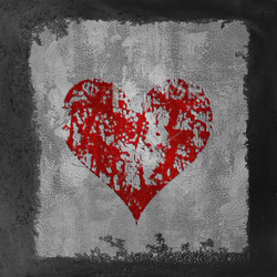 Abstract,Shape,Heart