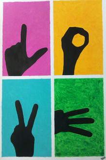 Love,Fingers