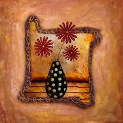 Still Life,Pots,Vase,Crocery,Utensile,Flowers