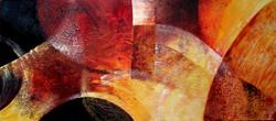 abstract painting,abstract painting,ART_1367_11457,Artist : KHUSH MALI,Mixed Media