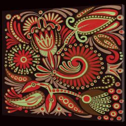 ,55ABT309,MTO_1550_16148,Artist : Community Artists Group,Mixed Media
