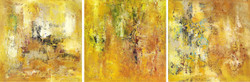 Abstract, Acrylic & Oil,Untitled,ART_1286_11703,Artist : Goutam Mukherjee,Mixed Media