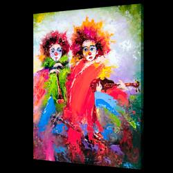 ,55figure04,MTO_1550_16268,Artist : Community Artists Group,Mixed Media