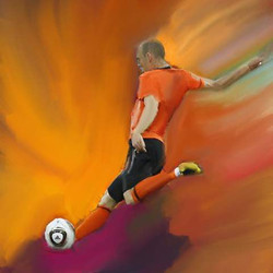 Sport,Football,Football Player,FIFFA,Goal,Kick