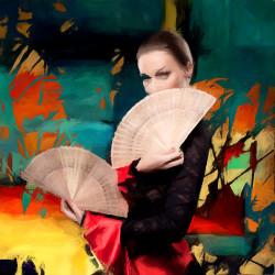 Beauty,Female,Lady,Women,Figure,Model,Pose,Body Language,The Passion,Body Art,Dance Form ,Art