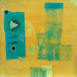 abstract, abstract with texture, minimilistic, abstract yellow