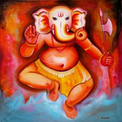 Ganesha, ganesh, lord ganesha, ganapati,elephant god,ganraj