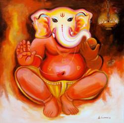 ganesha, ganesh, ganapati, lord ganesha,elephant god