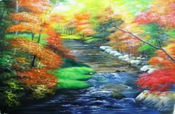 Nature,Landscape,Tree,Scenery