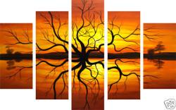 Tree,Banyal Tree,Tree Reflection