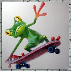 Sketind,Sket Board,Frog Sket Board