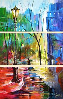 Landscape,Nature,City,Roads ,Way,Light Lamp