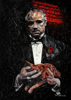 The Godfather,the greatest films of all time,mob drama