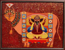 cow, holy cow, ganesha
