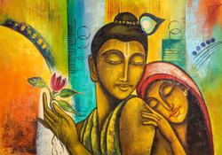 God,religious,Krishna,Gopal,Krishna With Radha