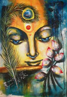 Krishna,Gopal<murlidhar,Flute