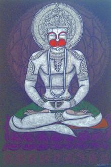 Hanuman, lord hanuman, worshipper of ram