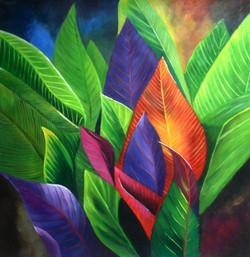 Coloful Leafts,Multi color leaft