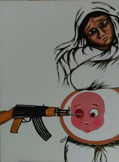 Crime,Terrorist