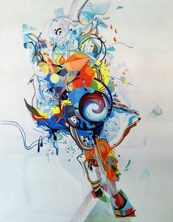 52Figure17,Abstract,Shape,Forms,Like Music