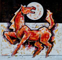 Horse,Horses,Speedy Horse,Racer