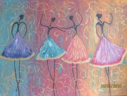 figuratuve, lady, girl , woman, women
