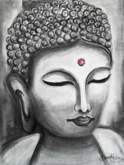 seren buddha,buddhism