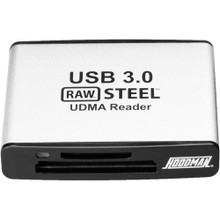 Hoodman RAW UDMA USB3.0 Reader