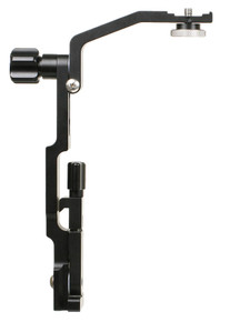 Wimberley Combo 4: Wimberley I (WH-101) Head Flash Bracket (F-4)
