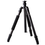 Sirui NX-2204 4-Section Carbon Fiber Tripod