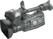 Hoodman Canon Kit