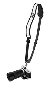 BlackRapid Elle Women's Camera Strap - White (Limited Edition)