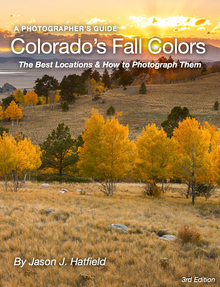 Colorado's Fall Colors eBook by Jason Hatfield