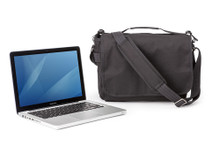 Think Tank Photo Retrospective Laptop Case  Black