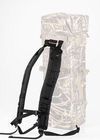 LensCoat Long Lens Bag Harness