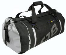OverBoard 60L Waterproof Sports Bag - Black