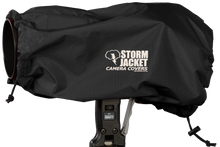 Storm Jacket Pro Model - Black