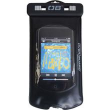 Overboard Pro Sport Waterproof MP3 Case (Black)