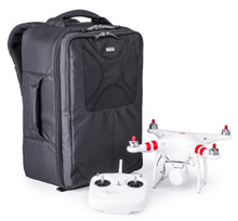 Carry-on backpack for DJI Phantom Drone by Think Tank Photo