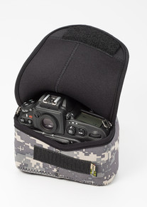 LensCoat BodyBag Plus - Digital Camo